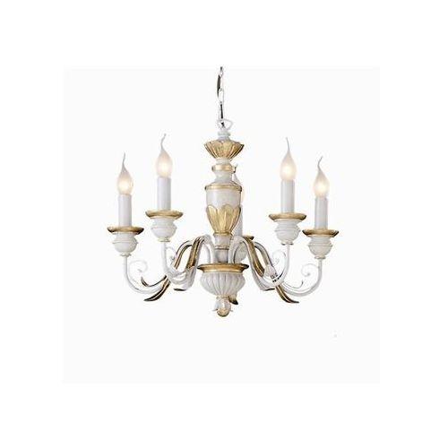 Ideal Lux Lampa wisząca Firenze SP5 - 012865