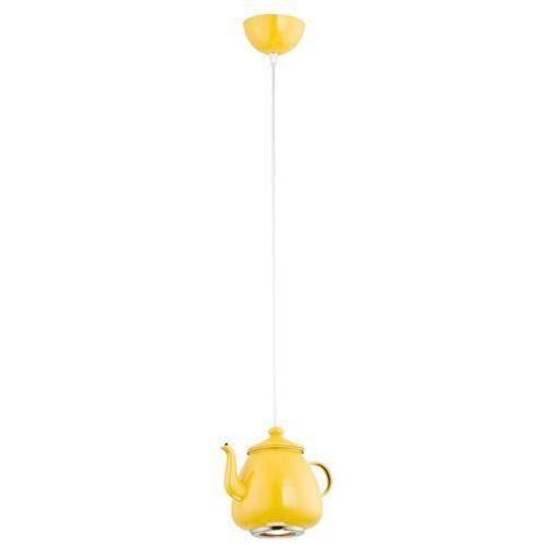 3651 - led lampa wisząca jamajka 1xgu10-led/5w/230v marki Argon