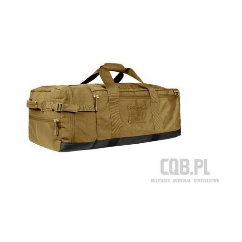 Torba podróżna Condor Colossus Duffle Bag Coyote 161-498, CO161-498
