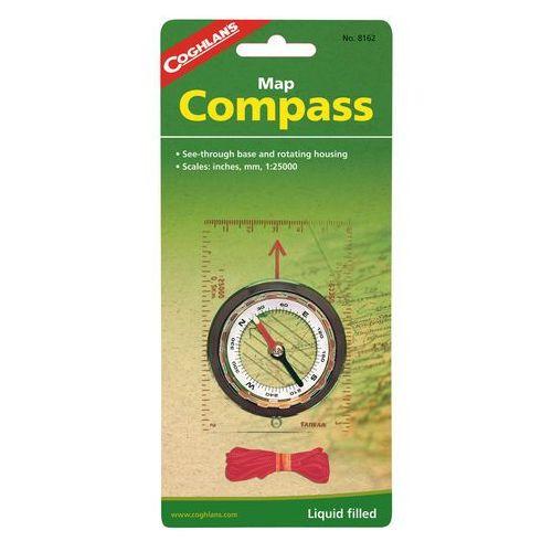Kompas z linijką Coghlans 8162