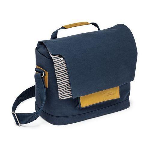 National Geographic Mediterranean NG MC 2450 na ramię - produkt z kategorii- Futerały i torby fotograficzne
