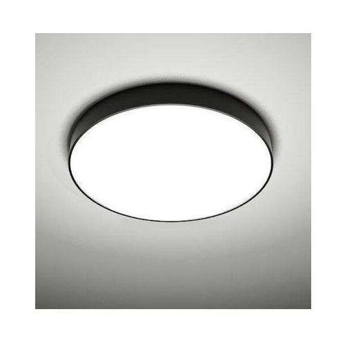 Plafon LAMPA sufitowa BUNGO 1158/G5/CZ Shilo ścienna OPRAWA metalowy KINKIET czarny, 158/G5/CZ
