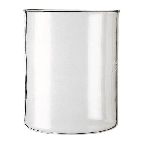 - szkło zapasowe proste 0,5 l marki Bodum