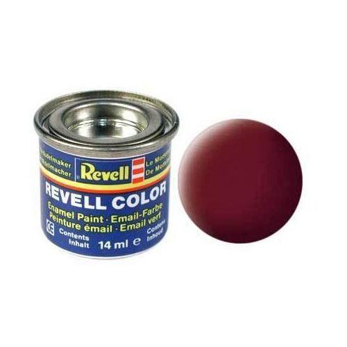 Farba olejna - reddish brown matt nr 37 / 14ml  32137 marki Revell
