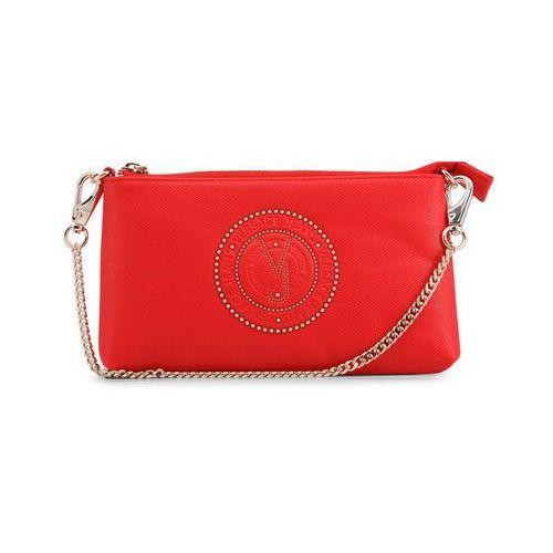 Torebka kopertówka VERSACE JEANS - E3VRBPQ3_70050-80, kolor czerwony