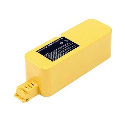 Akumulator do odkurzacza iRobot Roomba 405 bateria