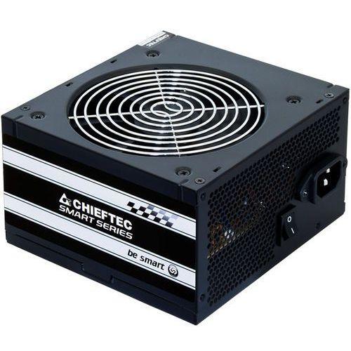Chieftec Zasilacz Smart GPS-400A8 400W 80+ (4710713239517)