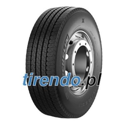 xze2+ 275/70r225 148m - d, b, 1, 68db marki Michelin