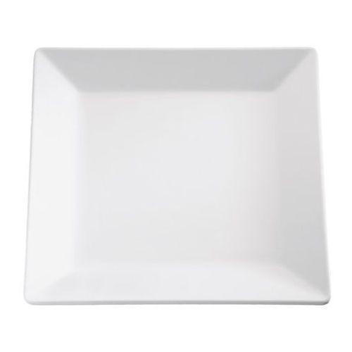 Aps Półmisek kwadratowy z melaminy 180x180 mm, biały | , pure