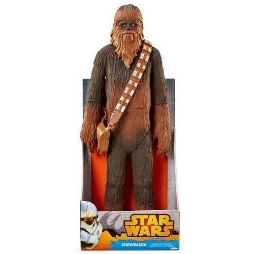 Jakks pacific Jakks figurka chewbacca 48cm (0039897782348)