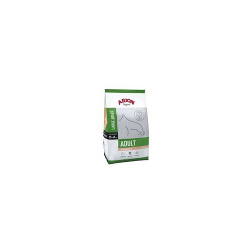 Arion Original Adult Large Salmon & Rice 12kg (5414970055413)