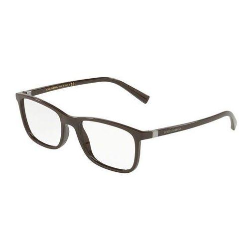 Okulary Korekcyjne Dolce & Gabbana DG5027 3159