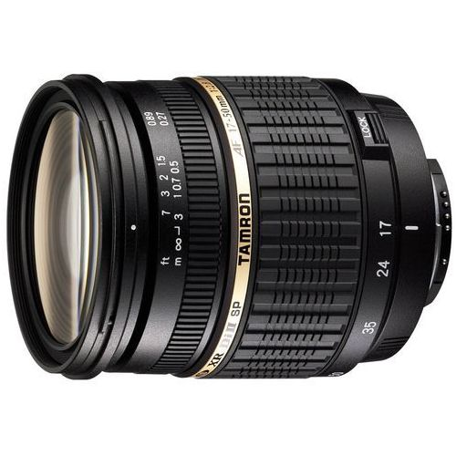 Tamron obiektyw AF SP 17-50 F/2.8 XR Di II LD Asp. (IF) Canon (4960371004709)