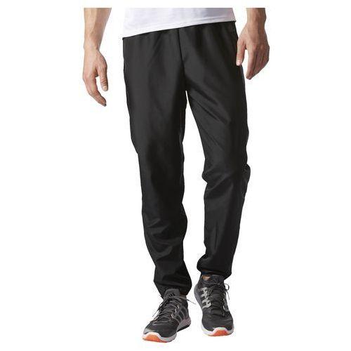 Spodnie dresowe response wind b47707 marki Adidas
