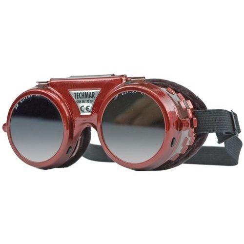 Okulary spawalnicze VOREL 74411
