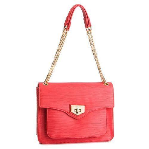 Torebka SILVIAN HEACH - Handbag Yole RCP19052BO Red 6 W2174, kolor czerwony