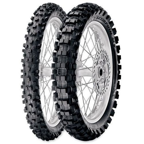 Pirelli scorpion mx extra j front 70/100-17 tt 40m koło przednie, nhs -dostawa gratis!!! (8019227213447)