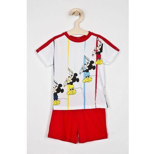 Blukids - piżama dziecięca disney mickey mouse 80-98 cm