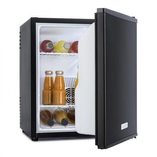 Minibar Klarstein mini lodówka 40 litrów czarny (4260195334830)
