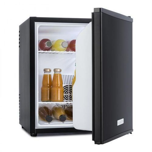 Minibar Klarstein mini lodówka 40 litrów czarny