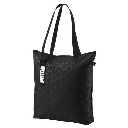 core active torba na zakupy puma black marki Puma
