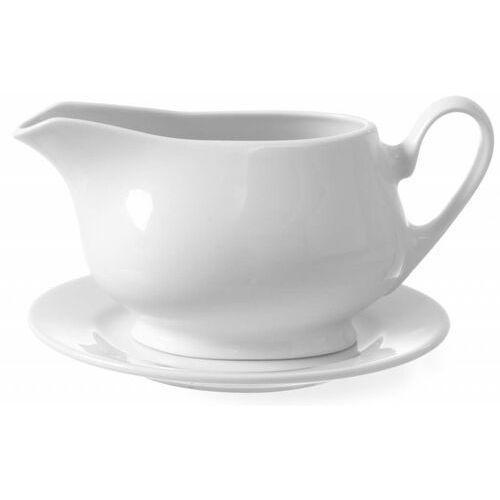 Sosjerka Bianco | 400 ml lub spodek