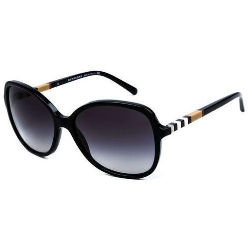 Okulary Słoneczne Burberry BE4197 30018G