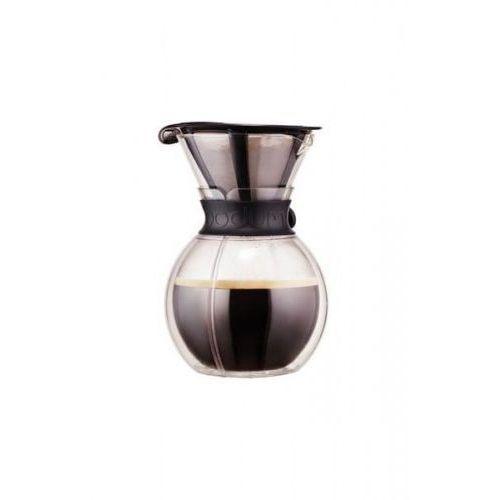 BODUM- Zaparzacz do kawy 8 filiż.,czarny Pour Over