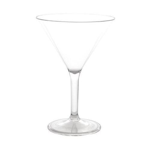Kieliszki do martini | 300 ml | poliwęglan | 12 szt.