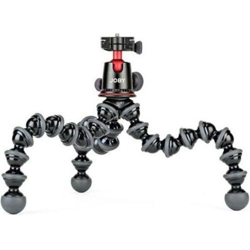 Joby gorillapod 5k kit flexible with ball head
