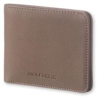 Portfel Moleskine Horizontal Wallet Lineage taupe