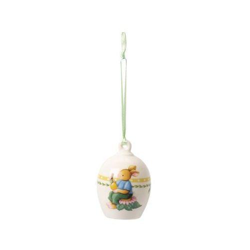 Villeroy & boch - spring eggs zawieszka dzwonek
