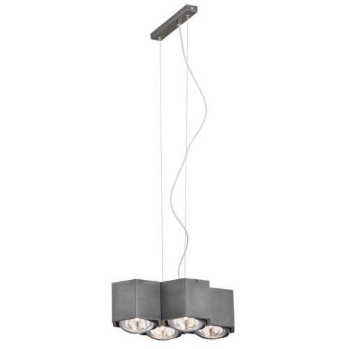 Lampa wisząca ESPRESSO 1621 - Argon - Rabat w koszyku (5908259932392)