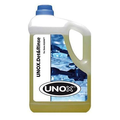 Płyn myjąco-nabłyszczający do pieców unox 2x5l marki Stalgast