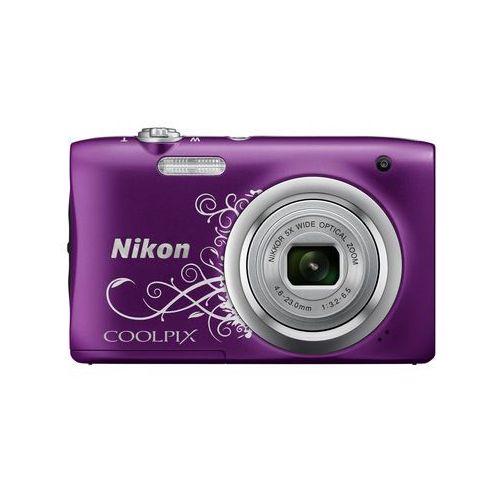 Nikon Coolpix A100 - OKAZJE
