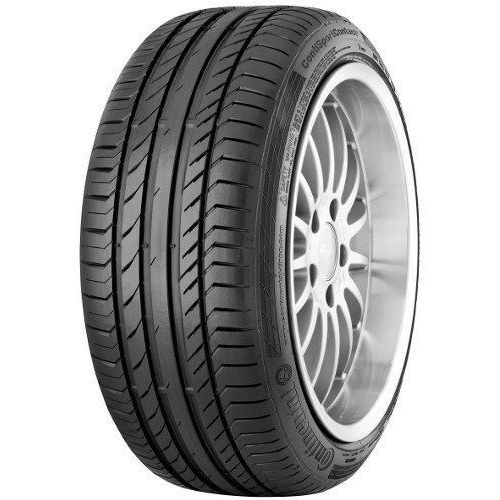 Continental ContiSportContact 5 SUV 275/45 R20 110 V