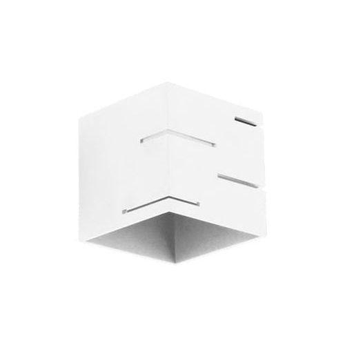 Kinkiet Quado MODERN A biały, LX-1826