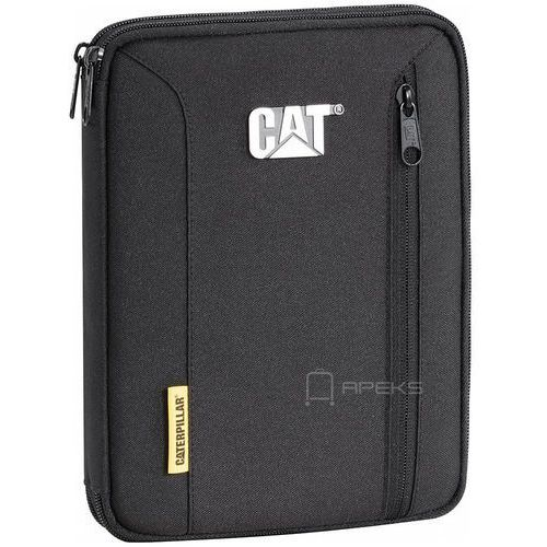 "Caterpillar TABLET ORGANIZER pokrowiec CAT / etui na tablet 9,7"", kolor czarny"