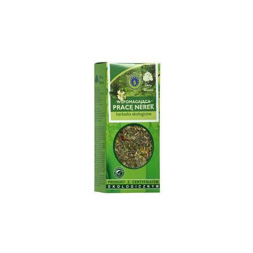 Herbata wspomagająca pracę nerek BIO 50g, towar z kategorii: Ziołowa herbata