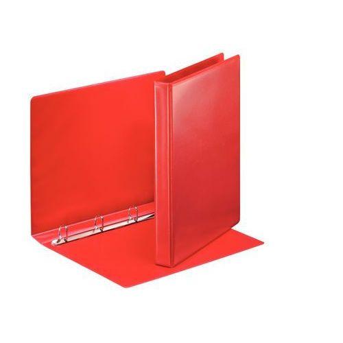 Esselte Segregator ofertowy essentials 49756 a4/38/4ringi czerwony