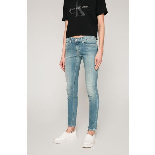 Calvin klein jeans - jeansy roxy
