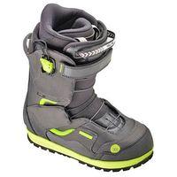 Buty snowboardowe spark xv pf rozmiar 41 dł.26,5cm marki Deeluxe