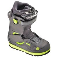 Potestowe buty snowboardowe spark xv pf rozmiar 45,5 dł.30,0 cm, Deeluxe