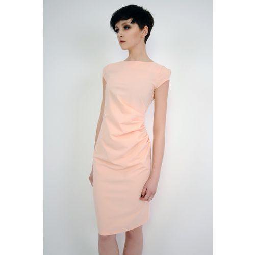 Sukienka Tina Różowy
