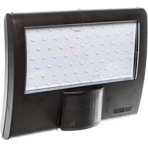 Steinel Zewnętrzny reflektor z czujnikiem antracyt XLED 012076, ST012076