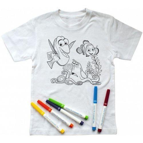 Koszulka dory z mazakami 5-6 lat marki Shellbag