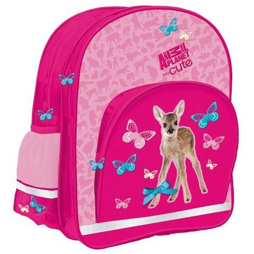 Starpak Plecak 329019 animal planet cute