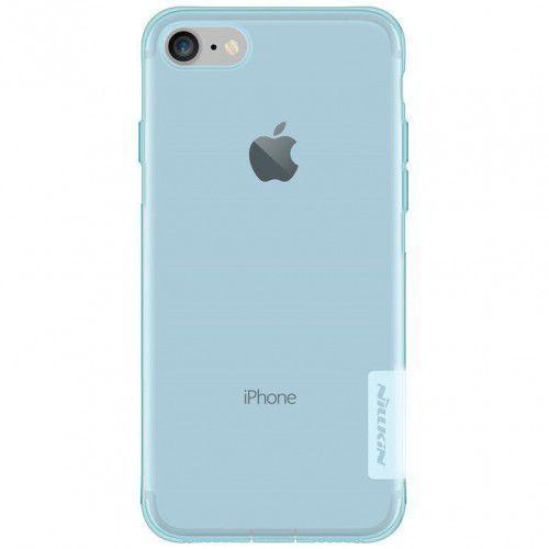 Etui tpu nature case iphone 7 blue marki Nillkin