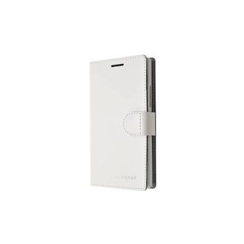 Fixed Pokrowiec na telefon fit pro huawei p9 lite (fixrp-fit083-wh) białe