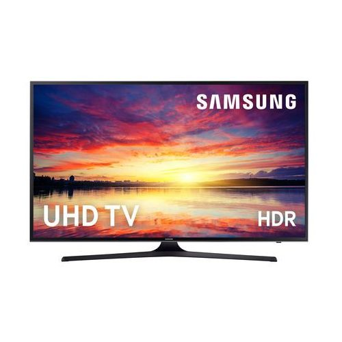 OKAZJA - TV LED Samsung UE40KU6000